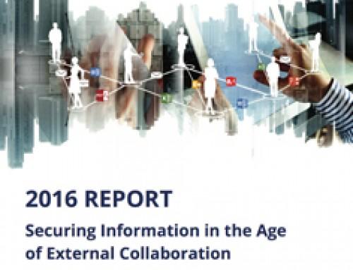 ESG Analyst Report 2016