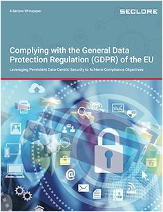Seclore - GDPR Compliance Guide